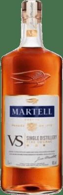 51,95 € Envoi gratuit | Cognac Martell V.S. Very Special France Bouteille Missile 1 L