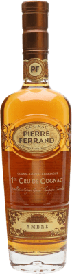 118,95 € Kostenloser Versand   Cognac Ferrand Pierre 1er Cru Frankreich Flasche 70 cl