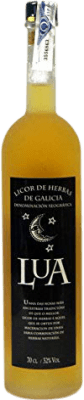 13,95 € Free Shipping | Herbal liqueur Lua Spain Bottle 70 cl