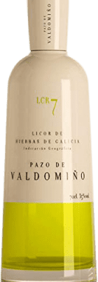 15,95 € Free Shipping | Herbal liqueur Pazo Valdomiño Spain Bottle 70 cl