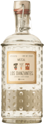 55,95 € Envío gratis   Mezcal Los Danzantes Blanco Mexico Botella 70 cl
