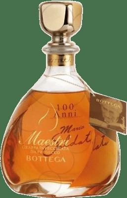 54,95 € Free Shipping | Grappa Bottega Maestri Italy Bottle 70 cl