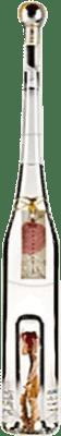 86,95 € Free Shipping | Grappa Mazzetti di Barbera Italy Half Bottle 50 cl