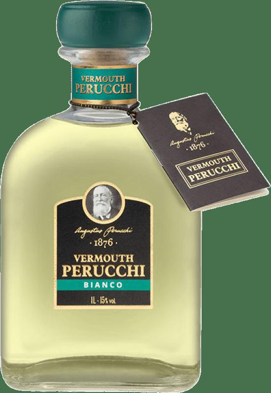 11,95 € Envoi gratuit | Vermouth Perucchi Espagne Bouteille Missile 1 L
