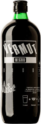 8,95 € Free Shipping | Vermouth Casa Mariol Negre Spain Missile Bottle 1 L