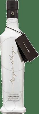 14,95 € Envío gratis | Aceite Marqués de Vargas España Media Botella 50 cl