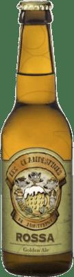 2,95 € Kostenloser Versand   Bier Cervezas Les Clandestines Rossa Spanien Botellín Tercio 33 cl