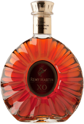 105,95 € Free Shipping | Cognac Remy Cointreau Martín X.O. Excellence France Bottle 70 cl