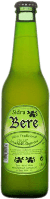 Cidre Akarregi Txiki Bere Espagne Botellín Tercio 33 cl