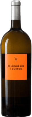 59,95 € Free Shipping | White wine Belondrade Belondrade y Lurton Magnum D.O. Rueda Castilla y León Spain Verdejo Magnum Bottle 1,5 L