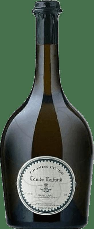 47,95 € Free Shipping | White wine Ladoucette Comte Lafond Grande Cuvée Sancerre Otras A.O.C. Francia France Sauvignon White Bottle 75 cl