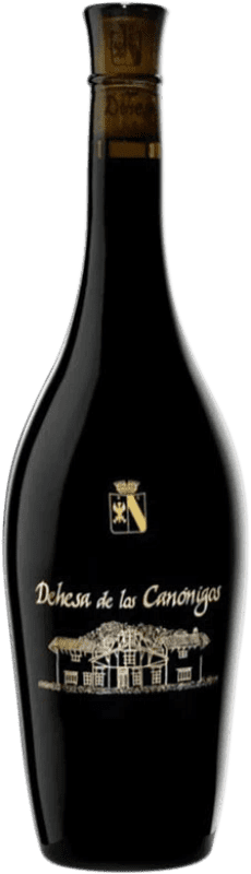 159,95 € Free Shipping | Red wine Dehesa de los Canónigos Anfora Gran Reserva D.O. Ribera del Duero Spain Tempranillo, Cabernet Sauvignon, Albillo Bottle 75 cl