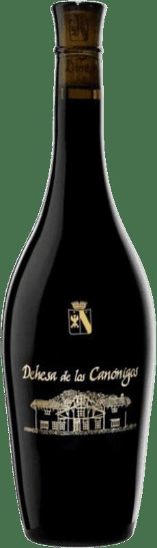 159,95 € Envoi gratuit | Vin rouge Dehesa de los Canónigos Anfora Gran Reserva D.O. Ribera del Duero Espagne Tempranillo, Cabernet Sauvignon, Albillo Bouteille 75 cl
