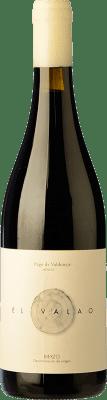 9,95 € 送料無料 | 赤ワイン Valtuille Valao D.O. Bierzo スペイン Mencía ボトル 75 cl | 何千ものワイン愛好家が最高の価格を保証し、常に無料で出荷し、購入して合併症を起こすことなく返品します.
