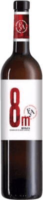7,95 € Free Shipping | Red wine Piérola 8 m D.O.Ca. Rioja Spain Tempranillo Bottle 75 cl