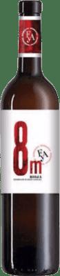 6,95 € Spedizione Gratuita | Vino rosso Piérola 8 m D.O.Ca. Rioja Spagna Tempranillo Bottiglia 75 cl | Migliaia di amanti del vino si fidano di noi con la garanzia del miglior prezzo, spedizione sempre gratuita e acquisti e ritorni senza complicazioni.