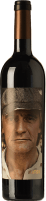 32,95 € Kostenloser Versand | Rotwein Matsu El Recio Crianza D.O. Toro Kastilien und León Spanien Tinta de Toro Magnum-Flasche 1,5 L