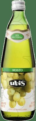 3,95 € Envoi gratuit | Boissons et Mixers Ubis Mosto Blanco Espagne Bouteille 1 L