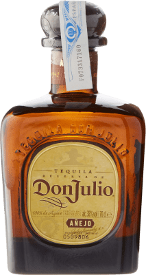 49,95 € Free Shipping   Tequila Don Julio Añejo Mexico Bottle 70 cl