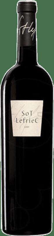 107,95 € Free Shipping | Red wine Alemany i Corrió Sot Lefriec 2009 D.O. Penedès Catalonia Spain Merlot, Cabernet Sauvignon, Mazuelo, Carignan Magnum Bottle 1,5 L