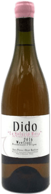 37,95 € Free Shipping   Rosé wine Venus La Universal Dido La Solució Rosa Crianza D.O. Montsant Catalonia Spain Syrah, Grenache, Mazuelo, Carignan, Grenache White, Grenache Grey, Macabeo Magnum Bottle 1,5 L