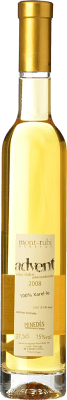 44,95 € Free Shipping | Fortified wine Mont-Rubí Advent D.O. Penedès Catalonia Spain Xarel·lo Half Bottle 37 cl