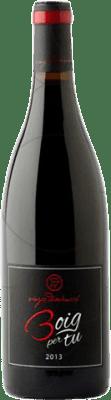 23,95 € Free Shipping | Red wine Domènech Boig per Tu Crianza D.O. Montsant Catalonia Spain Grenache, Mazuelo, Carignan Magnum Bottle 1,5 L