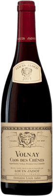 125,95 € Free Shipping | Red wine Louis Jadot 1er Cru Clos des Chênes A.O.C. Volnay Burgundy France Pinot Black Bottle 75 cl