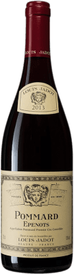 107,95 € Free Shipping | Red wine Louis Jadot 1er Cru Epenots A.O.C. Pommard Burgundy France Bottle 75 cl