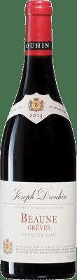 65,95 € Free Shipping   Red wine Drouhin 1er Cru Greves A.O.C. Côte de Beaune Burgundy France Chardonnay Bottle 75 cl