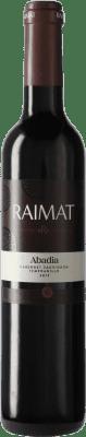 9,95 € Free Shipping | Red wine Raimat Abadía D.O. Costers del Segre Spain Tempranillo, Cabernet Sauvignon Medium Bottle 50 cl