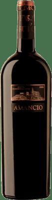 142,95 € Free Shipping | Red wine Sierra Cantabria Amancio 2006 D.O.Ca. Rioja Spain Tempranillo Bottle 75 cl
