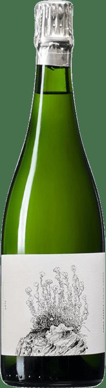 32,95 € Free Shipping | White sparkling Espelt Anna Espelt Cap de Creus D.O. Empordà Catalonia Spain Monastrell Bottle 75 cl