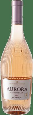 15,95 € Free Shipping   Rosé wine Juvé y Camps Aurora d'Espiells Rosat D.O. Penedès Catalonia Spain Syrah, Pinot Black, Xarel·lo Bottle 75 cl