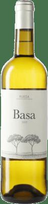 7,95 € Kostenloser Versand   Weißwein Telmo Rodríguez Basa D.O. Rueda Kastilien und León Spanien Verdejo Flasche 75 cl