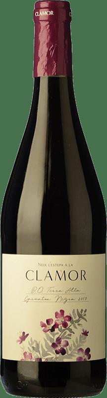 6,95 € Free Shipping   Red wine Raimat Clamor D.O. Terra Alta Spain Grenache Bottle 75 cl