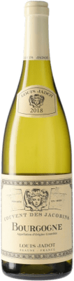 14,95 € Free Shipping | White wine Louis Jadot Couvent des Jacobins A.O.C. Bourgogne Burgundy France Bottle 75 cl
