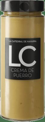 6,95 € Envoi gratuit | Salsas y Cremas La Catedral Crema de Puerro Espagne