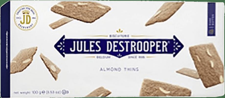 3,95 € Envío gratis   Aperitivos y Snacks Jules Destrooper Destrooper Bélgica