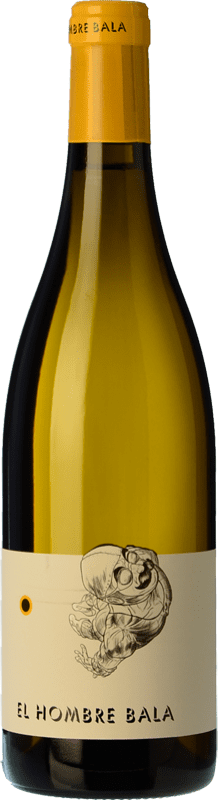 19,95 € Envoi gratuit   Vin blanc Comando G El Hombre Bala D.O. Vinos de Madrid La communauté de Madrid Espagne Albillo Bouteille 75 cl