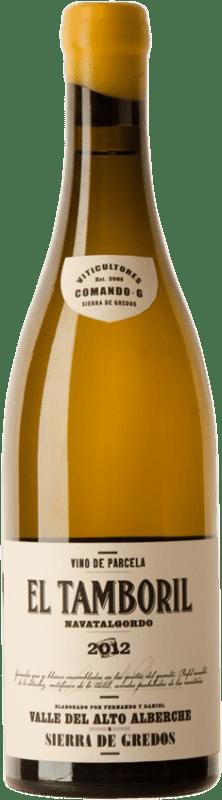 31,95 € Envoi gratuit   Vin blanc Comando G El Tamboril D.O. Vinos de Madrid La communauté de Madrid Espagne Grenache Blanc, Grenache Gris Bouteille 75 cl