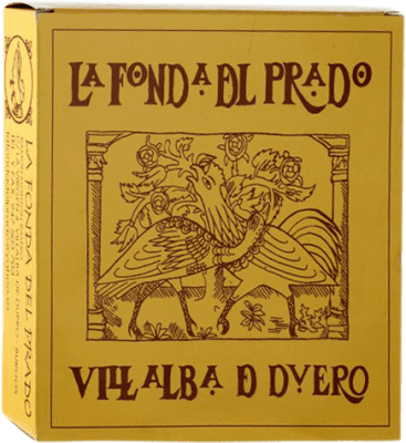 33,95 € Free Shipping | Conservas de Carne La Fonda del Prado Faisán Spain