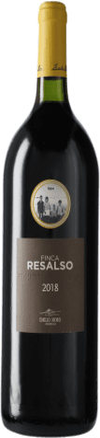 18,95 € Envoi gratuit   Vin rouge Emilio Moro Finca Resalso D.O. Ribera del Duero Castille et Leon Espagne Tempranillo Bouteille Magnum 1,5 L