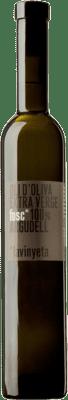 9,95 € Free Shipping | Cooking Oil La Vinyeta Fosc Oli Oliva Argudell Catalonia Spain Medium Bottle 50 cl