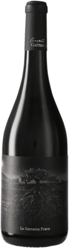 9,95 € Free Shipping   Red wine Vintae Chile Fosca del Priorat D.O.Ca. Priorat Catalonia Spain Grenache Bottle 75 cl