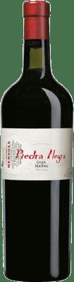 31,95 € Free Shipping   Red wine Piedra Negra Gran Piedra Negra I.G. Mendoza Mendoza Argentina Malbec Bottle 75 cl