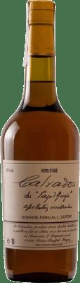 61,95 € Envío gratis | Calvados Domaine Dupont Hors d'Age I.G.P. Calvados Pays d'Auge Francia Botella 70 cl