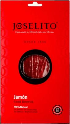 16,95 € Envío gratis | Jamones Joselito Jamón Gran Reserva España