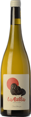 29,95 € Free Shipping | White wine Oriol Artigas La Bella Spain Bottle 75 cl