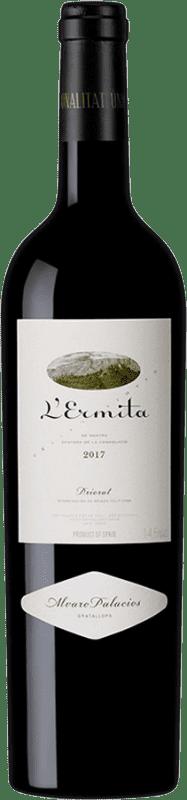 5 124,95 € Envoi gratuit   Vin rouge Álvaro Palacios L'Ermita D.O.Ca. Priorat Catalogne Espagne Grenache, Cabernet Sauvignon Bouteille Jéroboam-Doble Magnum 3 L